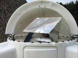 IBM разработала новое поколение солнечных батарей