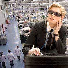 Экономические шпионы становятся все более дерзкими