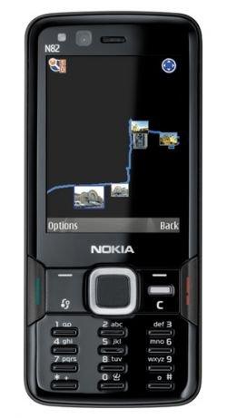 Очень удачный смартфон: тестируем аппарат Nokia N82