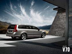 Volvo V70 и S80 получат новый мотор