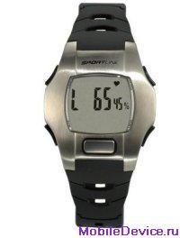 Часы Strapless One Touch Heart Rate Watch могут измерить ваш пульс