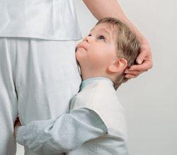 Дети – угроза семейному счастью?