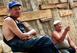Россияне работают много, но крайне неэффективно