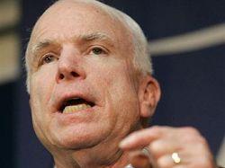 Джон Маккейн: я выиграю в Ираке, убью бен Ладена и отвечу на вопросы