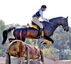 Олимпийские игры–2008 по конному спорту пройдут в Гонконге