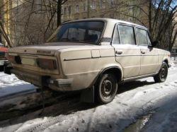 В России запретят эксплуатацию автомобилей ВАЗ?