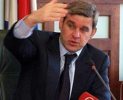 Что за шумиха вокруг губернатора Приморья Сергея Дарькина?