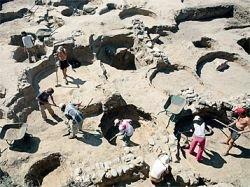 37 подземных пирамид — главный хит курортного сезона в крыму