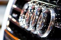 Audi стал изобретателем года
