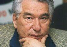 Чингиз Айтматов госпитализирован в тяжелом состоянии