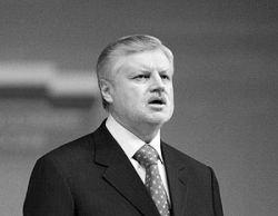 Спикер Совета Федерации знает, как государство должно строить СМИ