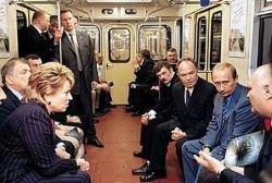Московское метро вновь заговорит голосами актеров
