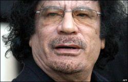 Муамар Каддафи обвинил Европу в смерти иммигрантов из Африки