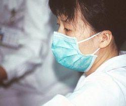 Китай находится на грани эпидемии чумы