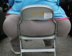 Ожирение делает проблемы мира тяжелее
