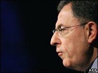 Премьер-министр Ливана отказался от переговоров с Джорджем Бушем