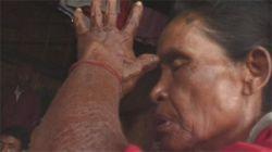 Погибших от циклона в Бирме почти 80 тысяч
