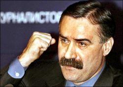 Жители Ингушетии требуют вернуть Руслана Аушева на пост президента