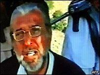 Похищенный посол Пакистана освобожден