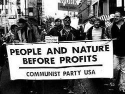 В Калифорнии запретили увольнять за коммунистические взгляды