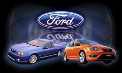 Ford Motor продала обеспеченные автокредитом облигации на рекордную сумму