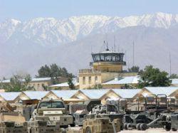 Пентагон построит в Афганистане гигантскую тюрьму