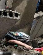 Причина массовых жертв землетрясения в Китае - коррупция?