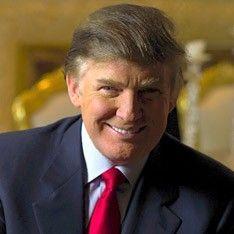 Дональд Трамп продал за $100 млн свой особняк в Палм-Бич неизвестному из России