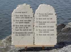Как один атеист целый год соблюдал все библейские заветы, и что из этого вышло
