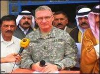 Военные США извинились за стрельбу по Корану