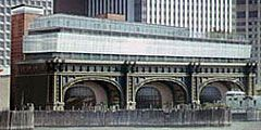 Здание в Нью-Йорке станет гигантским музыкальным инструментом