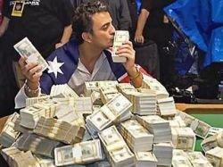 В Огайо посетитель винной лавки выиграл в лотерею 196 миллионов долларов