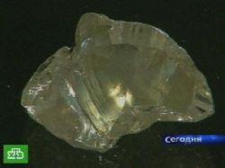 В ЮАР раскопали уникальный алмаз