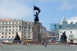 Завершилось голосование на досрочных выборах мэра Владивостока