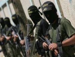 Израиль согласился освободить 71 палестинского убийцу