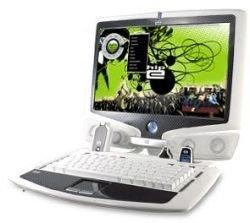 HP займется выпуском «подростковых» ПК