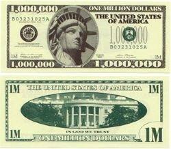 История: Фальшивые деньги