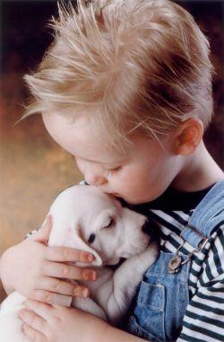 Дети часто теряются, так как используют органы чувств по отдельности