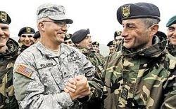 Кто подготовил грузинскую армию к войне с Россией?