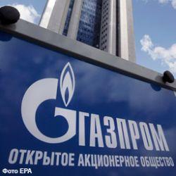 «Газпром» осваивает Северную Америку