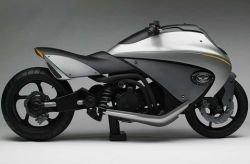 Увлечение мотоциклами дает бизнесменам и политикам почувствовать себя свободными от условностей