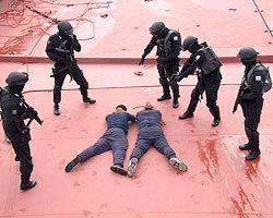 Генпрокуратура подготовила текст нового закона о борьбе с мафией