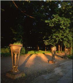 Летний сад в Петербурге закроется на многолетнюю реставрацию