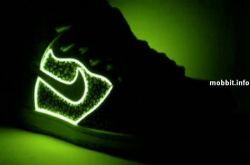 Illuminated Confusion – кроссовки Nike с подсветкой (видео)