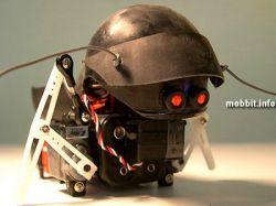 Swashbot R/C – очень забавный робот (видео)