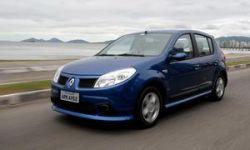 В Москве запустят в производство второй Renault Logan