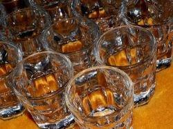 30 человек погибли от отравления спиртным на юге Индии