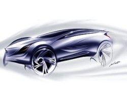 Mazda создаст машину для лилипутов