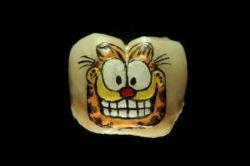 Татуировки на зубах - последний писк моды (фото)