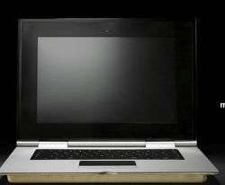 Тюнингованный MacBook – еще больше, тяжелее, дороже